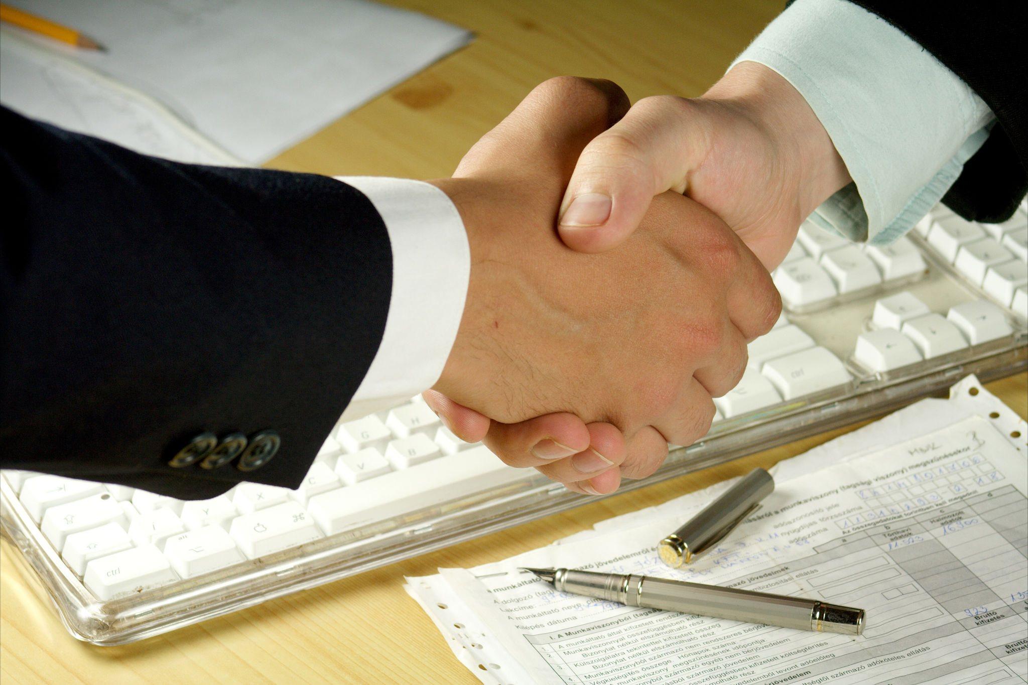 Компания «AGRICAR» подписала дилерский договор
