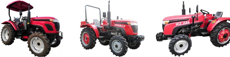Який трактор вибрати для фермерського господарства